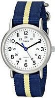 Мужские часы Timex T2P142 Weekender