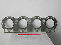 Прокладка ГБЦ 7511(стальн.,цельн. голов.) ЯМЗ 238Д-1003212-А (зеленая)