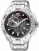 Мужские часы CITIZEN AT0960-52E оригинал