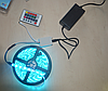 Светодиодная лента RGB 5050, фото 2