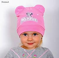 Минни без отворота. р.46-52 (1-4 года) наличие цветов см.в форме для заказа на arctic.org.ua, фото 1