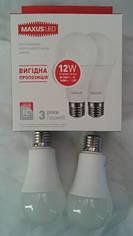 Светодиодные лампы Maxus высшего класса