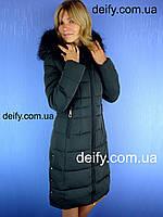 Зимние женское пальто на тинсулейте (M-3XL), Symonder 7063 (Hailuozi, Peercat, Meajiateer, Visdeer, Mishele)
