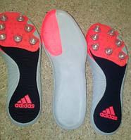 Подошвы обувные футбольные Adidas