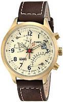 Мужские часы Timex T2P510 Intelligent Quartz Fly-Back Chronograph