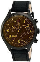 Мужские часы Timex T2P511 Intelligent Quartz Fly-Back Chrono