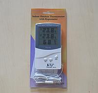 Термометр электронный TA-318