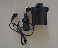 Компресор Electronic Air Pump YF-205