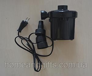 Компресор Electronic Air Pump YF-205