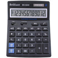 Калькулятор Brilliant BS-0222