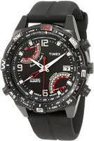 Мужские часы Timex T49865 Intelligent Quartz
