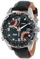 Мужские часы Timex T49867 Intelligent Quartz