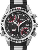 Мужские часы Timex T49868 Intelligent Quartz, фото 1