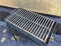 Решетка для мангала 600х350 мм.