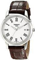 Мужские часы Tissot T0334101601300 Classic