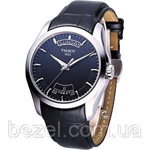 Мужские часы Tissot T0354071605100 Couturier Automatic