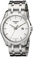 Мужские часы Tissot T0354101103100 Couturier