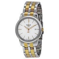Мужские часы Tissot T0334102201101 Classic