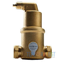 Сепаратор воздуха Spirotech SpiroVent Air 1 ВР