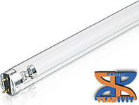 Лампа люминесцентная специальная DELUX T5 8W G5 бактерицидная (Boric Germicidal)