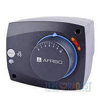 Электрический привод ARM AFRISO с 3-точечным сигналом 24В 15сек. 6Нм