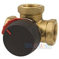 Поворотный смесительный 3-ходовой клапан VRG131 ESBE Rp 3/4 DN20 kvs 4