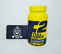 F2 Full Force L-Carnitine 150 caps