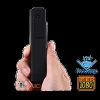Мини видеокамера T190 1080p с углом обзора 180°