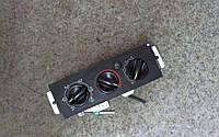 Блок управления печкой 03- механ Renault Master II 1998-2010