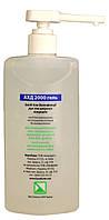 Дезінфекційний засіб АХД 2000 гель,500мл