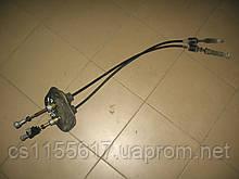 Троса переключения кпп 1327151080 б/у 2.0JTD, 2.3JTD, 2.8JTD на Fiat Ducato, Jumper, Boxer год 2001-2006
