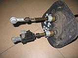 Троса переключения кпп 1327151080 б/у 2.0JTD, 2.3JTD, 2.8JTD на Fiat Ducato, Jumper, Boxer год 2001-2006  , фото 2