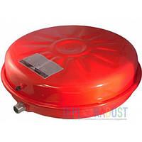 Плоский расширительный бак для систем отопления Zilmet OEM-Pro 531/L 8 л