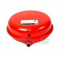 Плоский расширительный бак для систем отопления Zilmet OEM-Pro 541/L 12 л