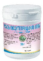 Мазь Окситетрациклиновая 3 % 30 г лечение экзем, ран, дематитов у животных