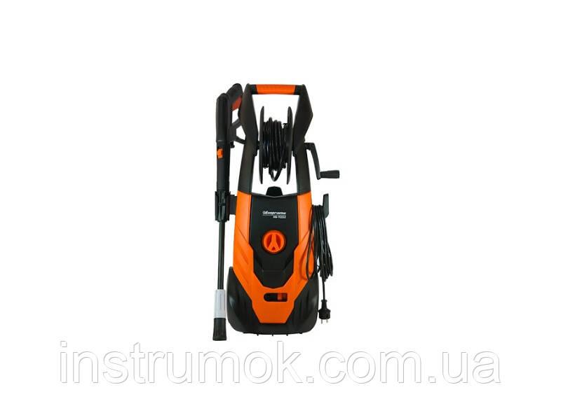 Мойка высокого давления ( Мойка для автомобиля) 2300 Вт Энергомаш МВ-92232