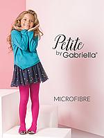 Колготки детские 60 DEN Microfibre GABRIELLA