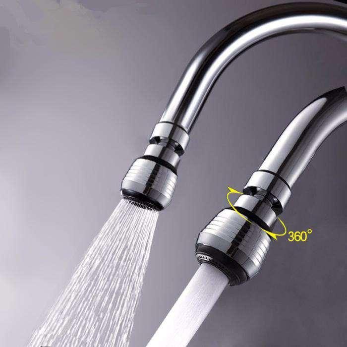 Water Saver экономитель воды, насадка на кран,водосберегатель, аэратор