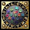 Соответствие камней дате рождения или зодиаку