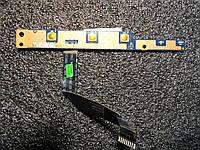 Плата включения LS-5754P ноутбука Lenovo G565 G560 Z565