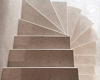 Мармурові сходи, Oriental Beige