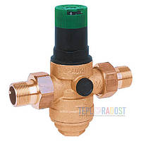 Регулятор давления Honeywell D06F-1/2B на горячую воду