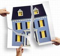 Споры о разделе жилого помещения, определении порядка пользования жилым помещением