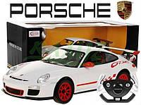 Машинка на радиоуправлении RASTAR 1:14 Porsche 911 GT3 В НАЛИЧИИ