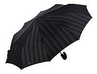 Мужской зонт  H.DUE.O, 10 СПИЦ (полный автомат), арт. 603-3