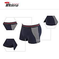 Подростковые  стрейчевые  шорты на мальчика Марка «INDENA»  Арт.75512, фото 3