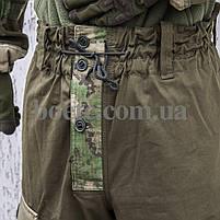"""Костюм горный """"Горка - 3"""" СпН (A-TACS FG), фото 6"""