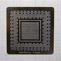 Трафарет nVidia G96-600-A1(G96-630-A1 G96-730-U2 N10M-GS2-B-A2 N12P-GV3-OP-A1 N12P-GV-B-A1)