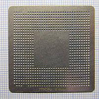 Трафарет Intel LGA 775