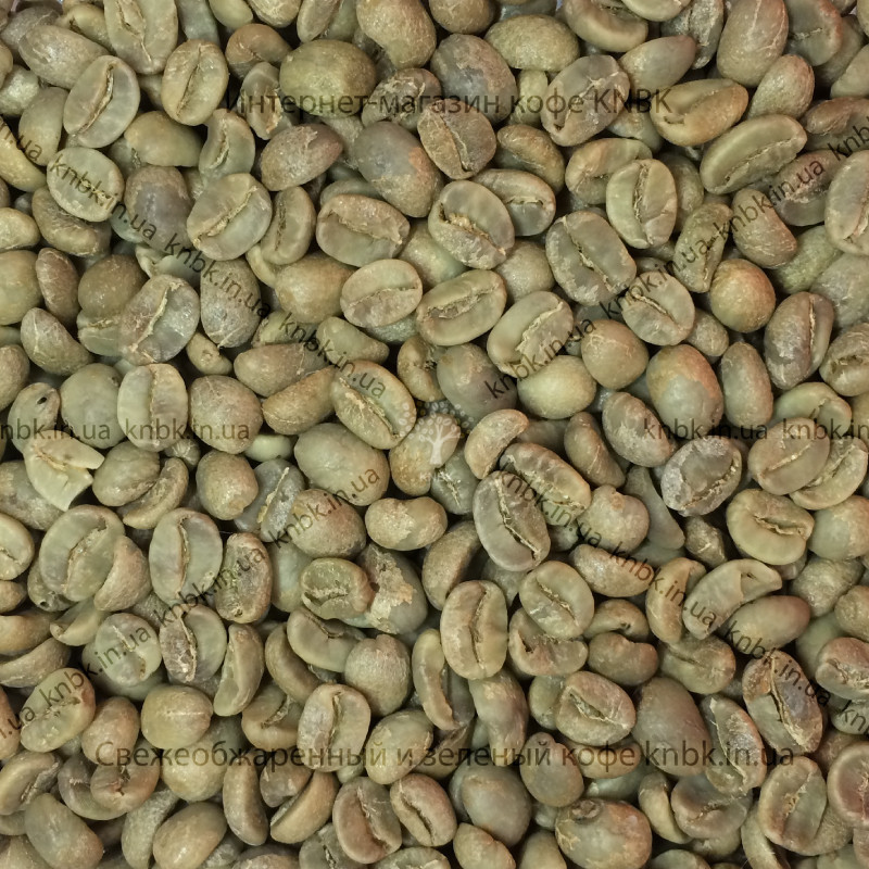 Арабика Никарагуа (Arabica Nicaragua) 200гр. ЗЕЛЕНЫЙ кофе